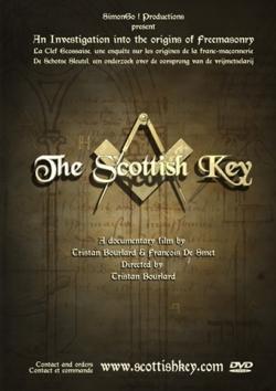 La Clef écossaise  (Les origines de la Franc-Maçonnerie) 090304071217385003259181