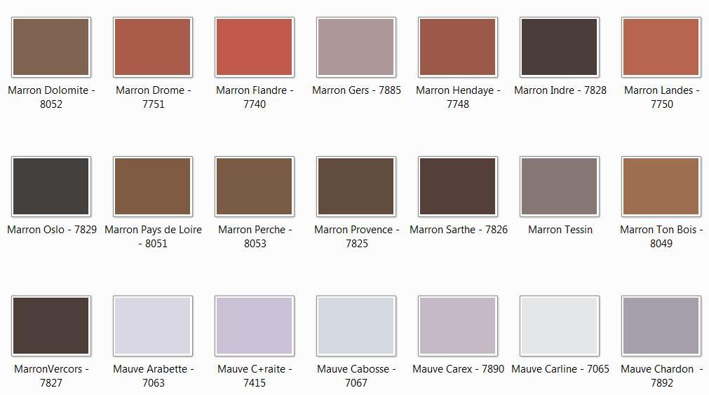 le trombi des couleurs (la seigneurie) 090305023117506173262707