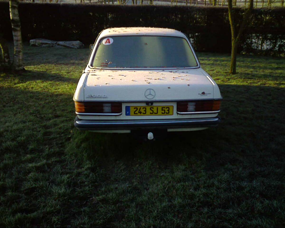 Mercedes cu