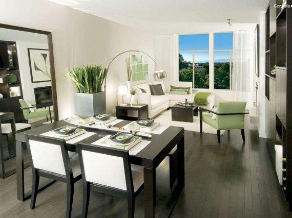 salle a manger espaces repas. Black Bedroom Furniture Sets. Home Design Ideas
