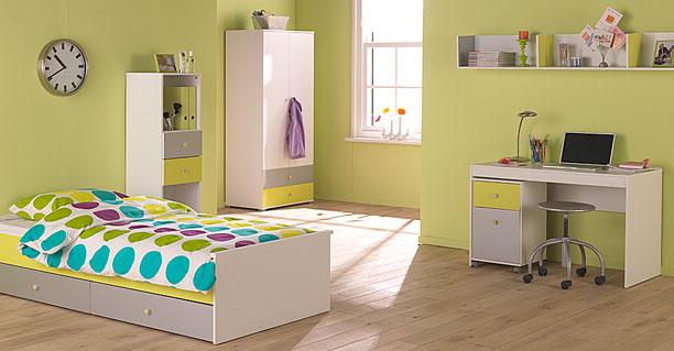 MAJ 02/02/2011 : chambre d'une petite mistouille de presque 3 mois... déjà ! 090309065207506173287847