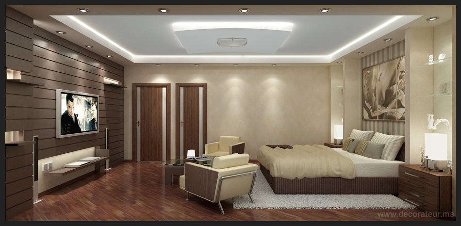 Beautiful Peinture Chambre Moderne Adulte Pictures - lalawgroup.us ...