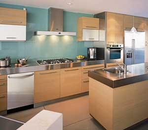 Salon s jour cuisine en l pas tr s grand besoin conseils peinture for Quel couleur pour une cuisine