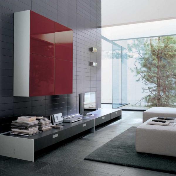 Salons contemporain atelier design page 3 for Design interieur cours a distance