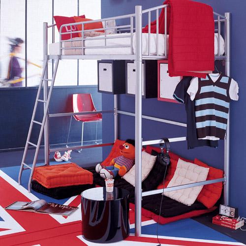 Chambre Bebe Bleu Atoll : idées pour chambre de garcon de 5 ans