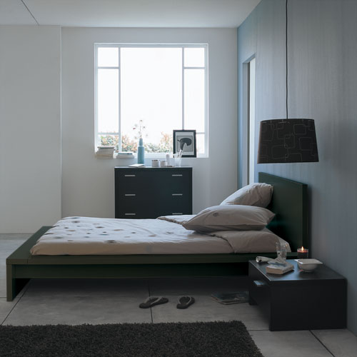 amenagement chambre 12m2 chambre mansarde ides et de dco. Black Bedroom Furniture Sets. Home Design Ideas