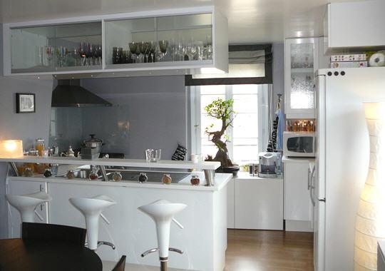 fabriquer un bar de cuisine. leroy merlin cuisine meuble bas u2013