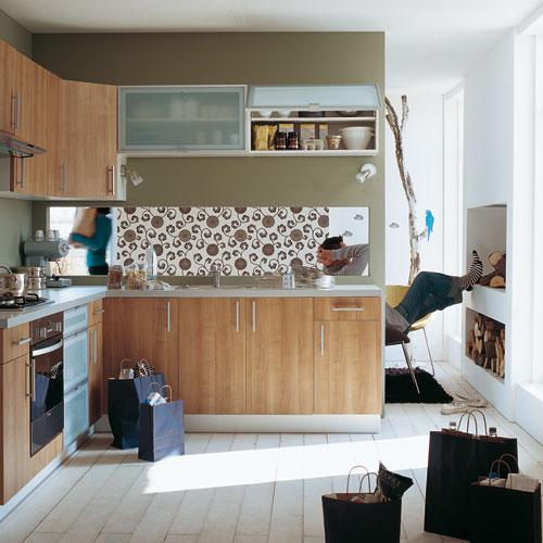 Beautiful Cuisine Couleur Kaki Images - Transformatorio.us ...