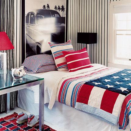 a court d'idée pour une chambre style british , industriel 090311042620506173298538