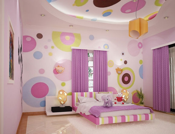 idée déco pour chambre de petite fille (photo résult p2) 090311042850506173298578