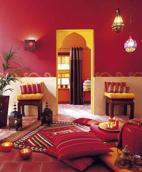 Article decoration orientale et marocaine for Article decoration