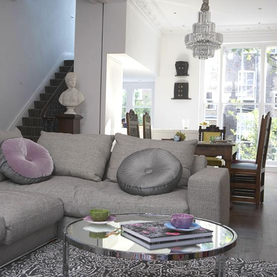 Conseil pour cuisine, salle à manger et salon d'un appartement neuf! 090312063442506173304489