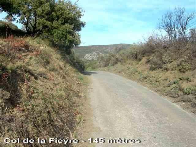 Col de la Fieyre - FR-34-0145