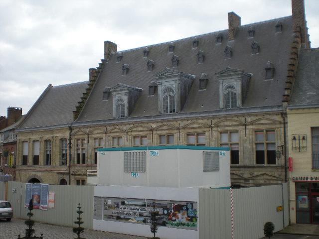"""Musée de Flandre"" in Cassel 090316105100440053323570"