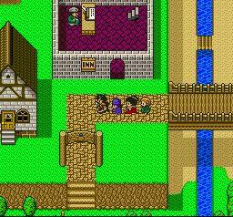 Dragon Quest VI English Patch Released - Dragon Quest
