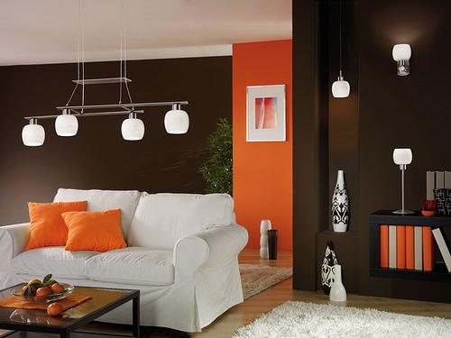 besoin d'aide pour choix couleurs murs salle à manger/salon avec canapé orange 090322100108506173352572