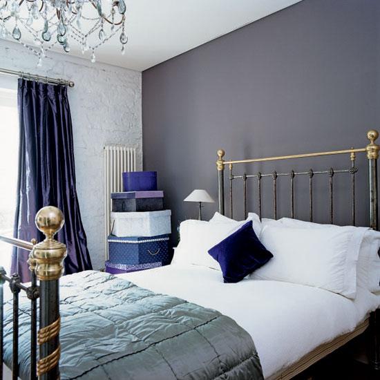 chambre jeune homme. Black Bedroom Furniture Sets. Home Design Ideas