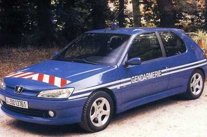 Quelques véhicules d'exception de la Gendarmerie 090324085005537573366101