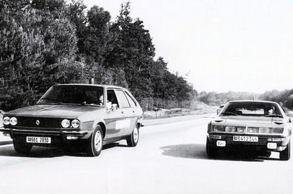 Quelques véhicules d'exception de la Gendarmerie 090324085006537573366111