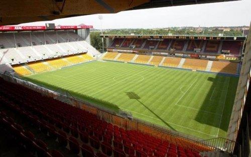 Het nieuwe stadion van Rijsel 090324111211440053363115