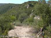 VTT Montgaillard Col de Saint Estèbe