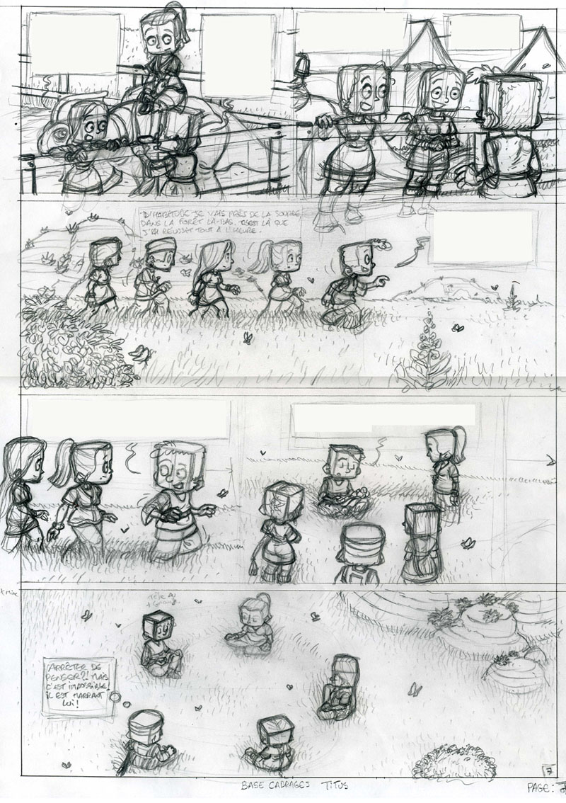 crayonné page 7