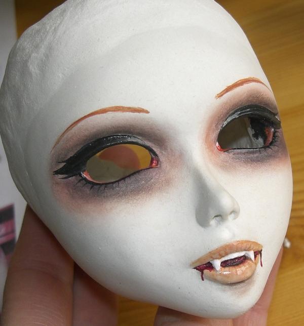 Lucy vampire de Mylenium 090331015002583863403431