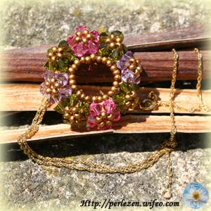 pendentif couronne