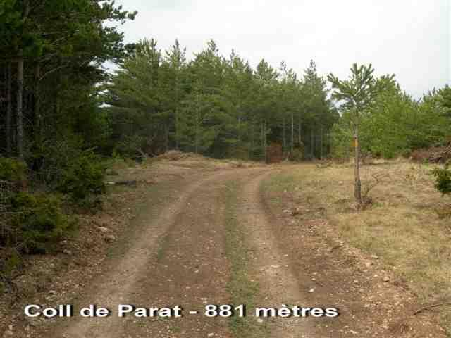 Coll de Parat - ES-GI-0881