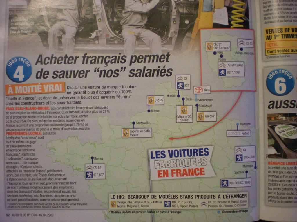 Auto's in Frankrijk of in België geproduceerd 090407085128440053444053