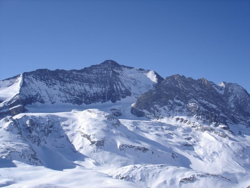 Le Tour de la Tarentaise au départ du Col du Palet 090409062232633533453577