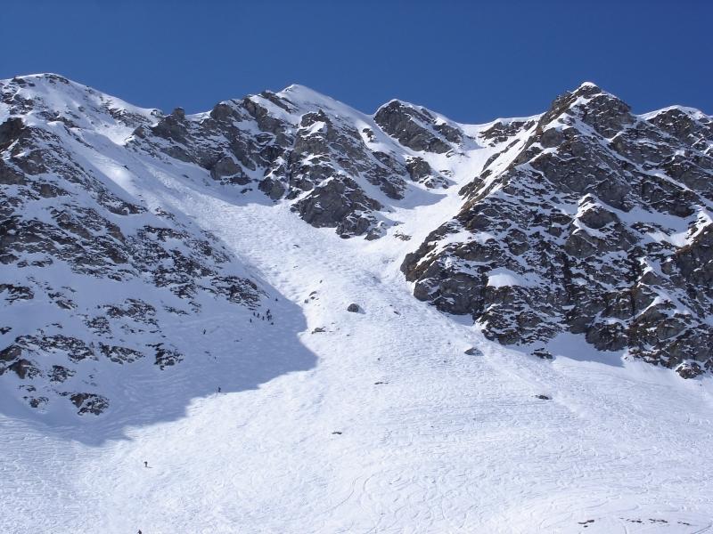 Le Tour de la Tarentaise au départ du Col du Palet 090409062451633533453586
