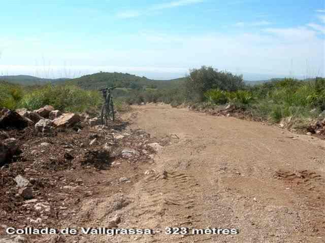 Collada de Vallgrassa - ES-B-0330d