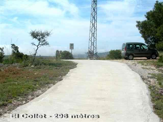 El Collet - ES-B-0298