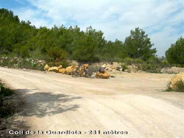 Coll de la Gardieta - ES-B-0225b