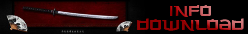 Le Katana sabre de Samourai (Docu Arte) TVrip Xvid [GlObuL Team] up Samourai preview 5