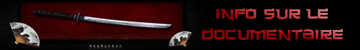 Le Katana sabre de Samourai (Docu Arte) TVrip Xvid [GlObuL Team] up Samourai preview 1