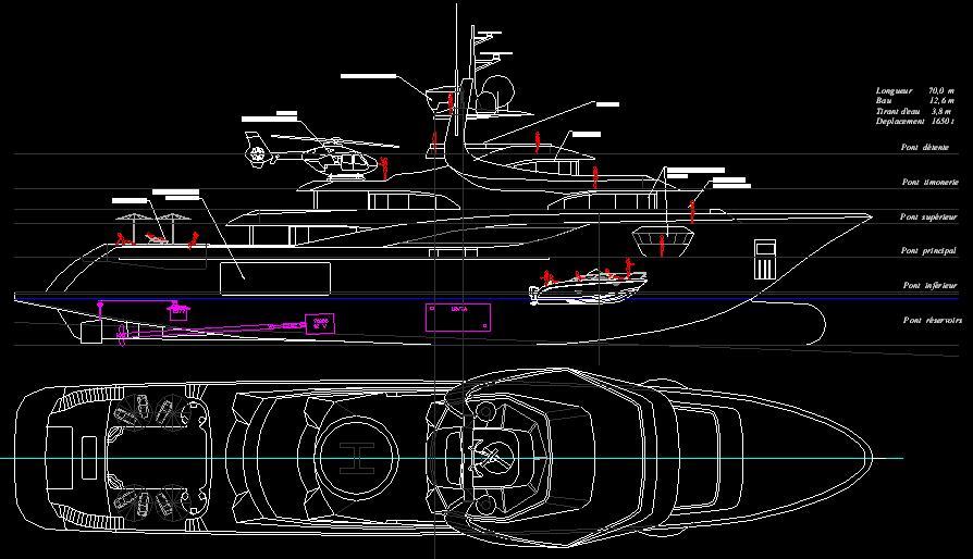 Une nouvelle idée super yacht 70 m le WM70 - Page 2 090419094055535043511822