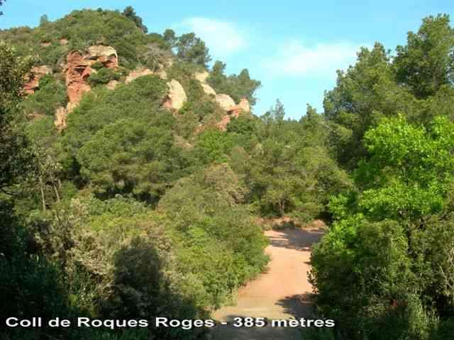 Coll de Roque Roges