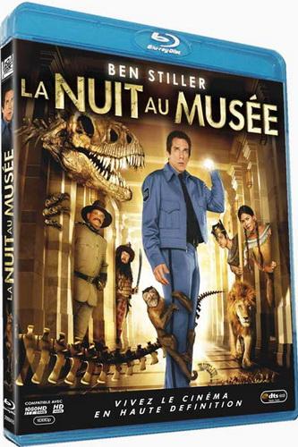 La Nuit au Musée Blu Ray Rip 1080p VFF+VO DTS SkRo mkv[teams overs net] preview 0