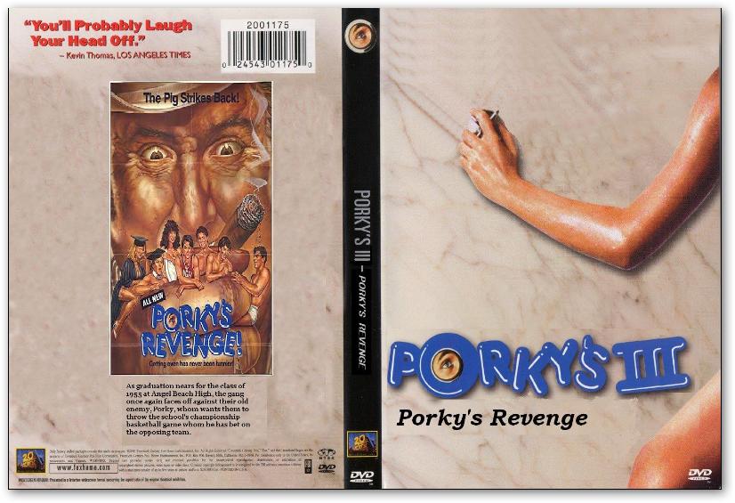 Porky's 3 la revanche de porky  French Dvdrip Xivd preview 1
