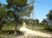 Collet de Can Canals - ES-B-575a