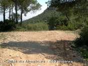 Collet de Montcau - ES-B-0565