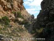 Portella de Jovara - ES-T-0610