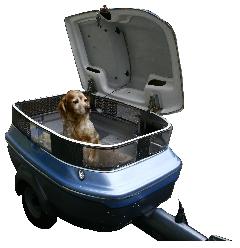 PC800 remorque - web moto 3 & chien