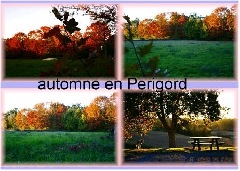 Album carte dordogne