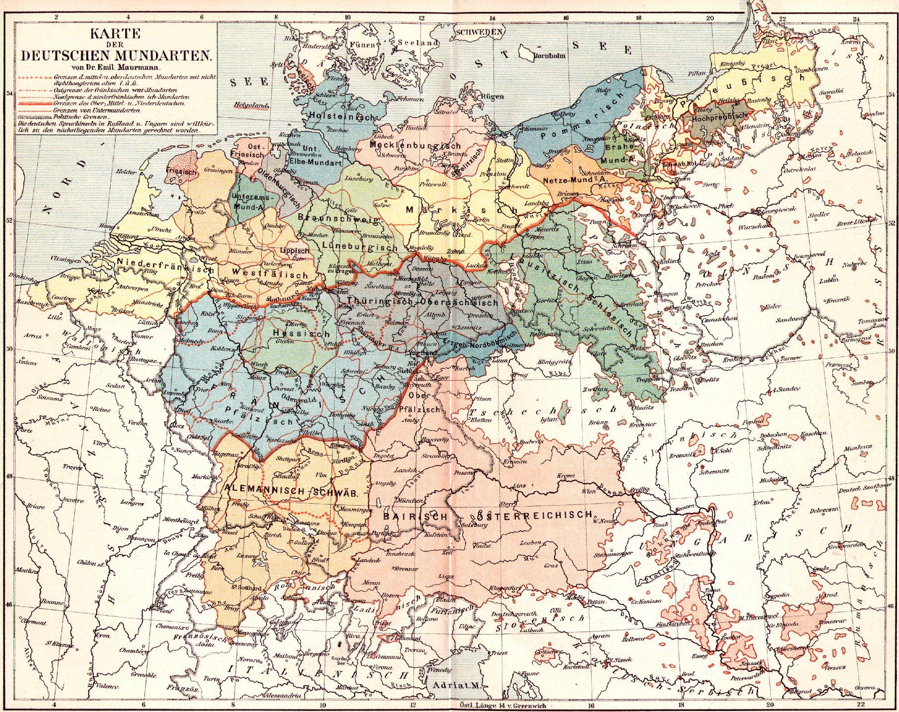 Westgermaanse taalgebieden 090426053709440053548728