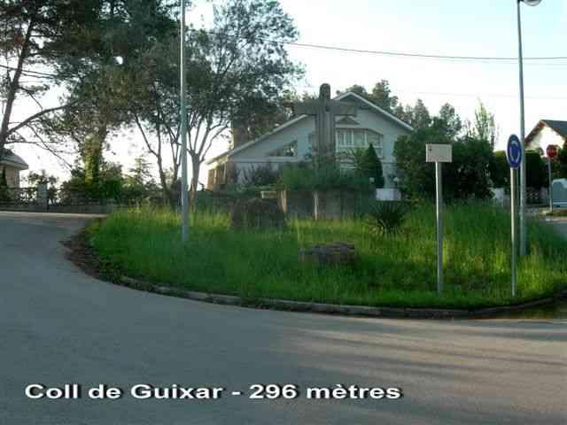 Coll de Guixar - ES-B-0296