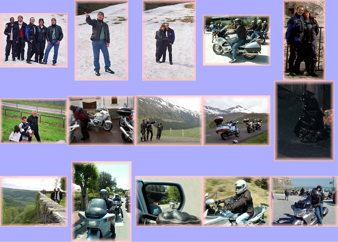 carte moto - carte postale moto sortie 03