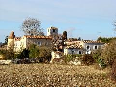 viree08 ECT - h Blanzaguet 16 0202 chateau des Galard